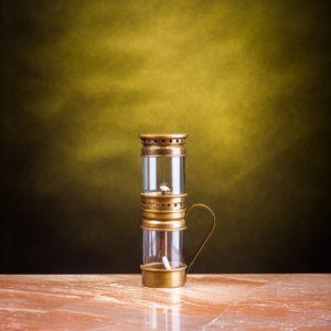 Lampa Łukasiewicza mała L-91